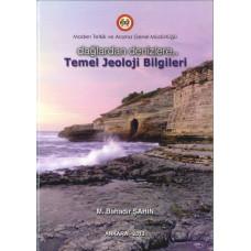 dağlardan denizlere.. Temel Jeoloji Bilgileri