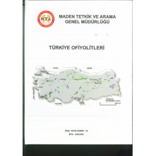 Türkiye Ofiyolitleri