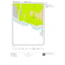 E16c2 Paftası 1/25.000 Ölçekli Vektör Jeoloji Haritası