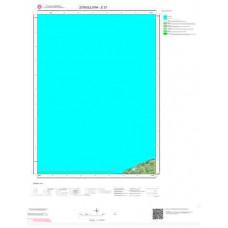E27 Paftası 1/100.000 Ölçekli Vektör Jeoloji Haritası