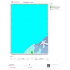 E28b3 Paftası 1/25.000 Ölçekli Vektör Jeoloji Haritası