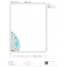 E36 Paftası 1/100.000 Ölçekli Vektör Jeoloji Haritası