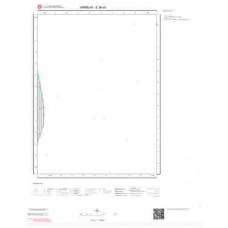 E36d3 Paftası 1/25.000 Ölçekli Vektör Jeoloji Haritası