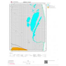 E36d4 Paftası 1/25.000 Ölçekli Vektör Jeoloji Haritası