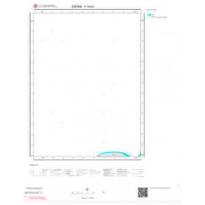 F16b4 Paftası 1/25.000 Ölçekli Vektör Jeoloji Haritası