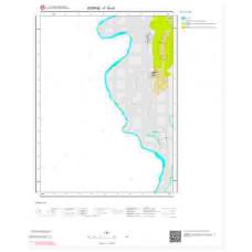F16c4 Paftası 1/25.000 Ölçekli Vektör Jeoloji Haritası