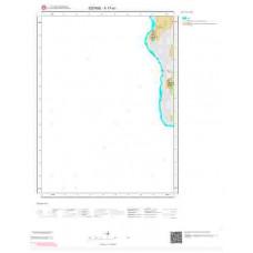 F 17-a1 Paftası 1/25.000 ölçekli Jeoloji Haritası