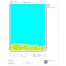 F23c2 Paftası 1/25.000 Ölçekli Vektör Jeoloji Haritası