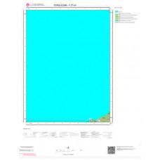 F27a1 Paftası 1/25.000 Ölçekli Vektör Jeoloji Haritası