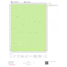 F 35-a1 Paftası 1/25.000 ölçekli Jeoloji Haritası