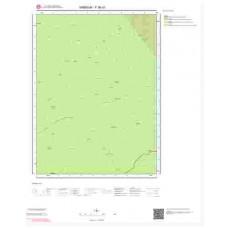 F 36-d1 Paftası 1/25.000 ölçekli Jeoloji Haritası