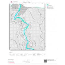 F37a3 Paftası 1/25.000 Ölçekli Vektör Jeoloji Haritası