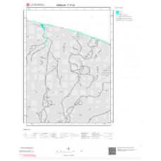 F 37-b4 Paftası 1/25.000 ölçekli Jeoloji Haritası