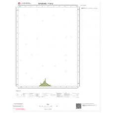 F39d2 Paftası 1/25.000 Ölçekli Vektör Jeoloji Haritası