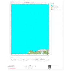 F41c4 Paftası 1/25.000 Ölçekli Vektör Jeoloji Haritası