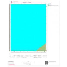 F44c4 Paftası 1/25.000 Ölçekli Vektör Jeoloji Haritası