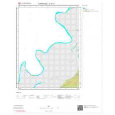 G16b1 Paftası 1/25.000 Ölçekli Vektör Jeoloji Haritası