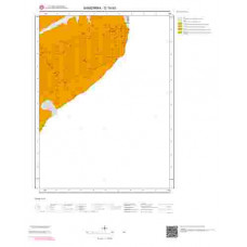 G18b3 Paftası 1/25.000 Ölçekli Vektör Jeoloji Haritası