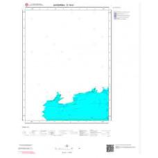 G19d1 Paftası 1/25.000 Ölçekli Vektör Jeoloji Haritası