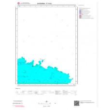 G19d2 Paftası 1/25.000 Ölçekli Vektör Jeoloji Haritası