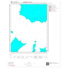 G19d4 Paftası 1/25.000 Ölçekli Vektör Jeoloji Haritası