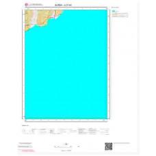 G 21-b2 Paftası 1/25.000 ölçekli Jeoloji Haritası