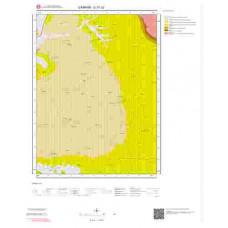 G31c2 Paftası 1/25.000 Ölçekli Vektör Jeoloji Haritası