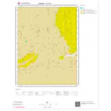 G31c4 Paftası 1/25.000 Ölçekli Vektör Jeoloji Haritası