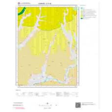 G 31-d2 Paftası 1/25.000 ölçekli Jeoloji Haritası