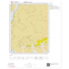 G 31-d3 Paftası 1/25.000 ölçekli Jeoloji Haritası