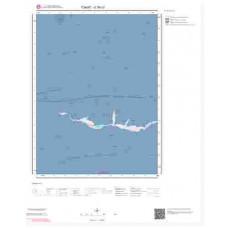 G36c3 Paftası 1/25.000 Ölçekli Vektör Jeoloji Haritası