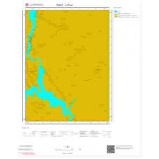 G37a2 Paftası 1/25.000 Ölçekli Vektör Jeoloji Haritası