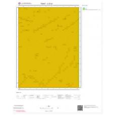 G 37-b2 Paftası 1/25.000 ölçekli Jeoloji Haritası