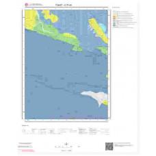 G37d3 Paftası 1/25.000 Ölçekli Vektör Jeoloji Haritası