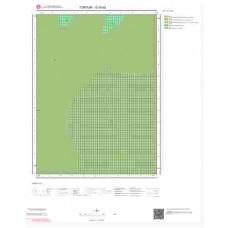 G45a2 Paftası 1/25.000 Ölçekli Vektör Jeoloji Haritası