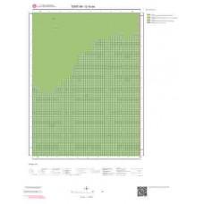 G45a4 Paftası 1/25.000 Ölçekli Vektör Jeoloji Haritası