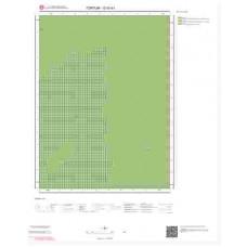 G45b1 Paftası 1/25.000 Ölçekli Vektör Jeoloji Haritası