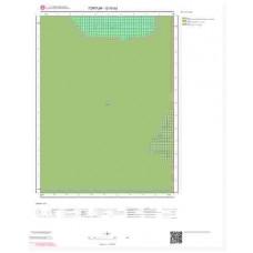 G45b2 Paftası 1/25.000 Ölçekli Vektör Jeoloji Haritası
