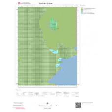 G45b4 Paftası 1/25.000 Ölçekli Vektör Jeoloji Haritası