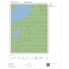 G46b1 Paftası 1/25.000 Ölçekli Vektör Jeoloji Haritası