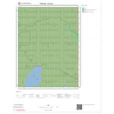 G46b2 Paftası 1/25.000 Ölçekli Vektör Jeoloji Haritası