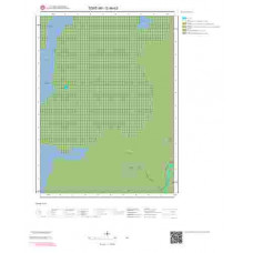 G46b3 Paftası 1/25.000 Ölçekli Vektör Jeoloji Haritası