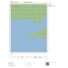 G46b4 Paftası 1/25.000 Ölçekli Vektör Jeoloji Haritası