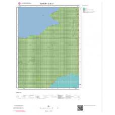 G46d1 Paftası 1/25.000 Ölçekli Vektör Jeoloji Haritası