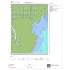 G 47-a1 Paftası 1/25.000 ölçekli Jeoloji Haritası
