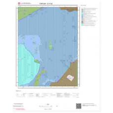 G 47-a2 Paftası 1/25.000 ölçekli Jeoloji Haritası