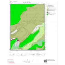 G 47-b2 Paftası 1/25.000 ölçekli Jeoloji Haritası