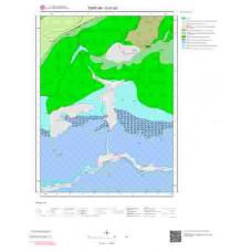 G 47-b3 Paftası 1/25.000 ölçekli Jeoloji Haritası