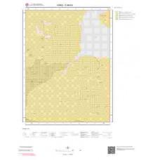 G 48-b3 Paftası 1/25.000 ölçekli Jeoloji Haritası
