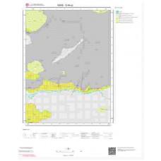 G49a2 Paftası 1/25.000 Ölçekli Vektör Jeoloji Haritası